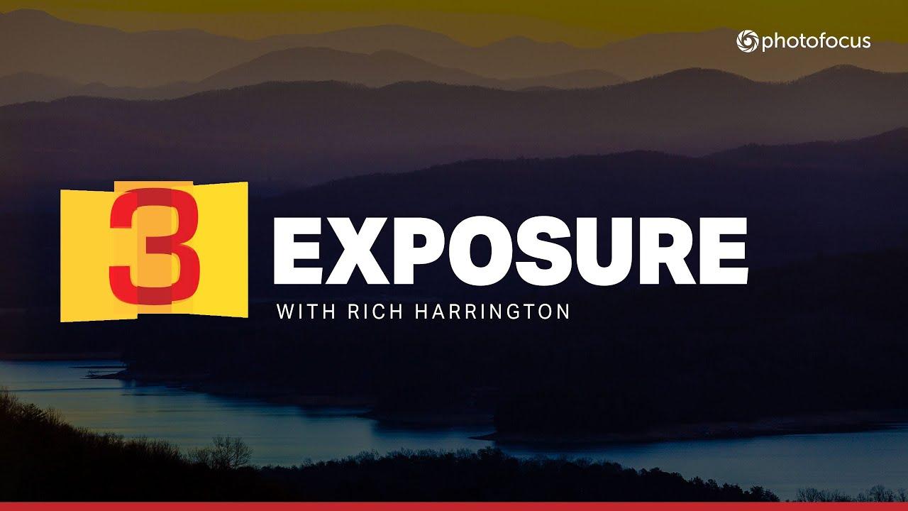 3 Exposure | EP01 | Frederick Van Johnson - youtube
