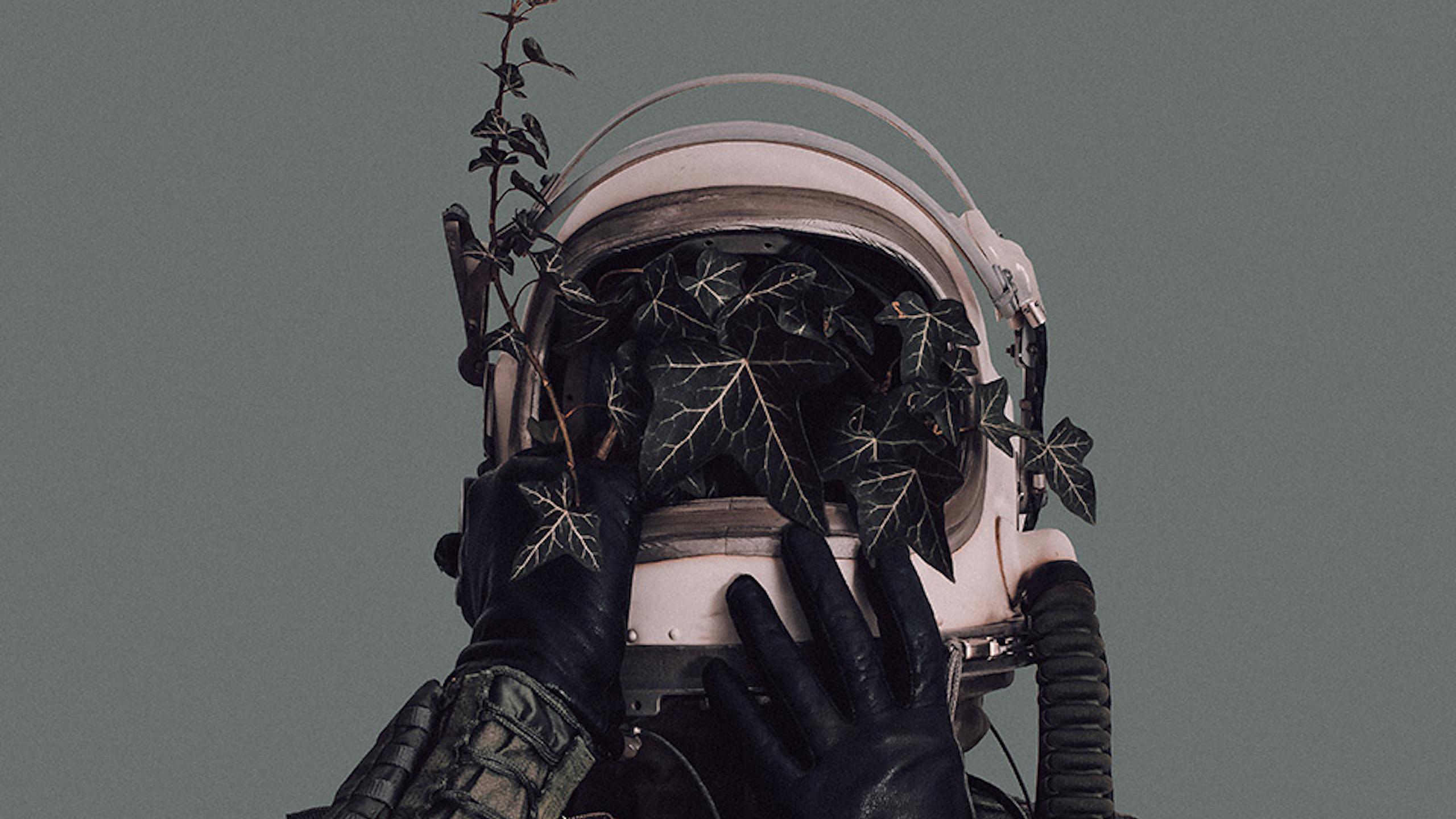David Schermann Lonely Cosmonaut Cover