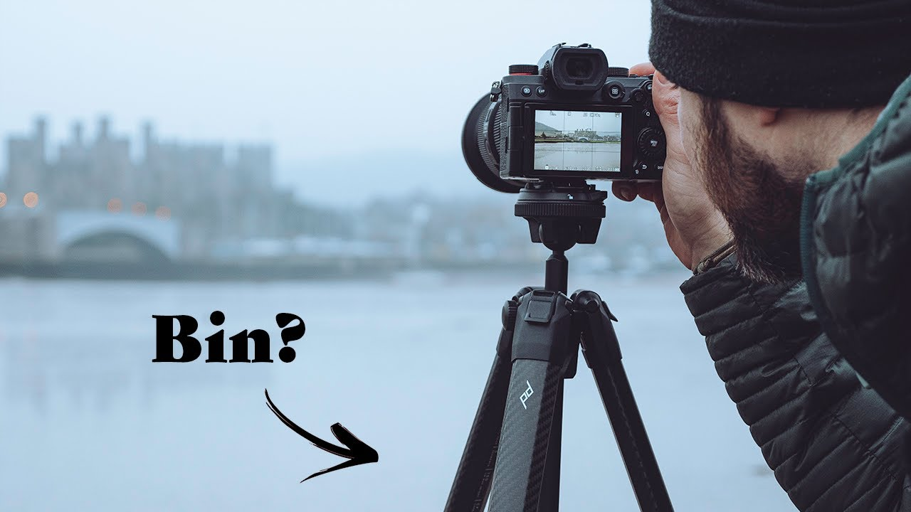 Do you NEED a Tripod in 2021? - youtube