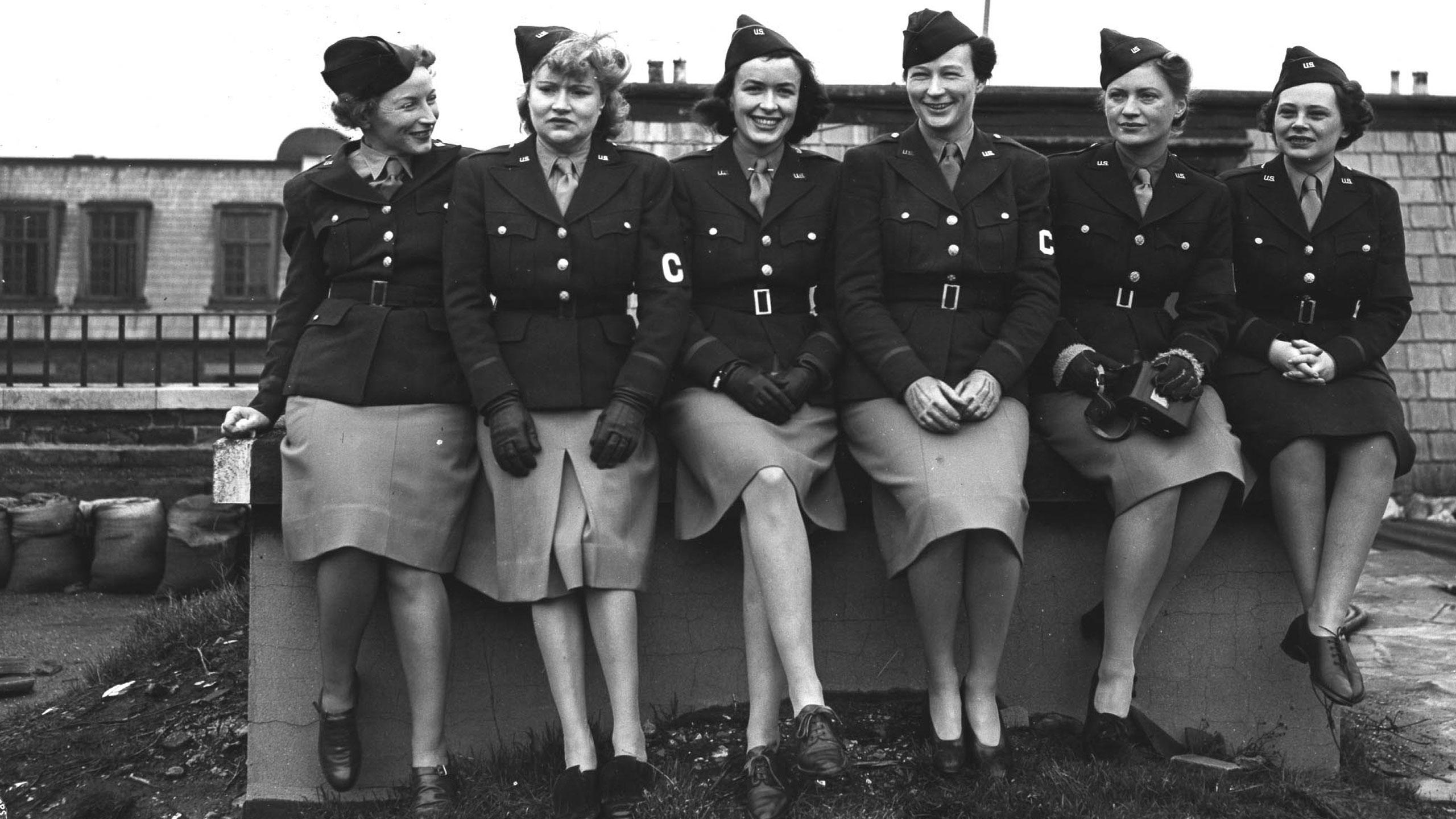 women war
