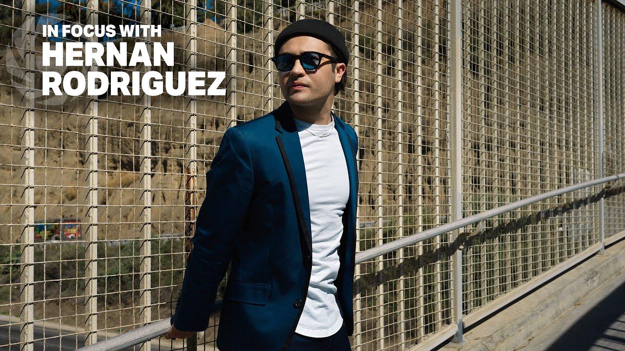 In Focus with Hernan Rodriguez - youtube