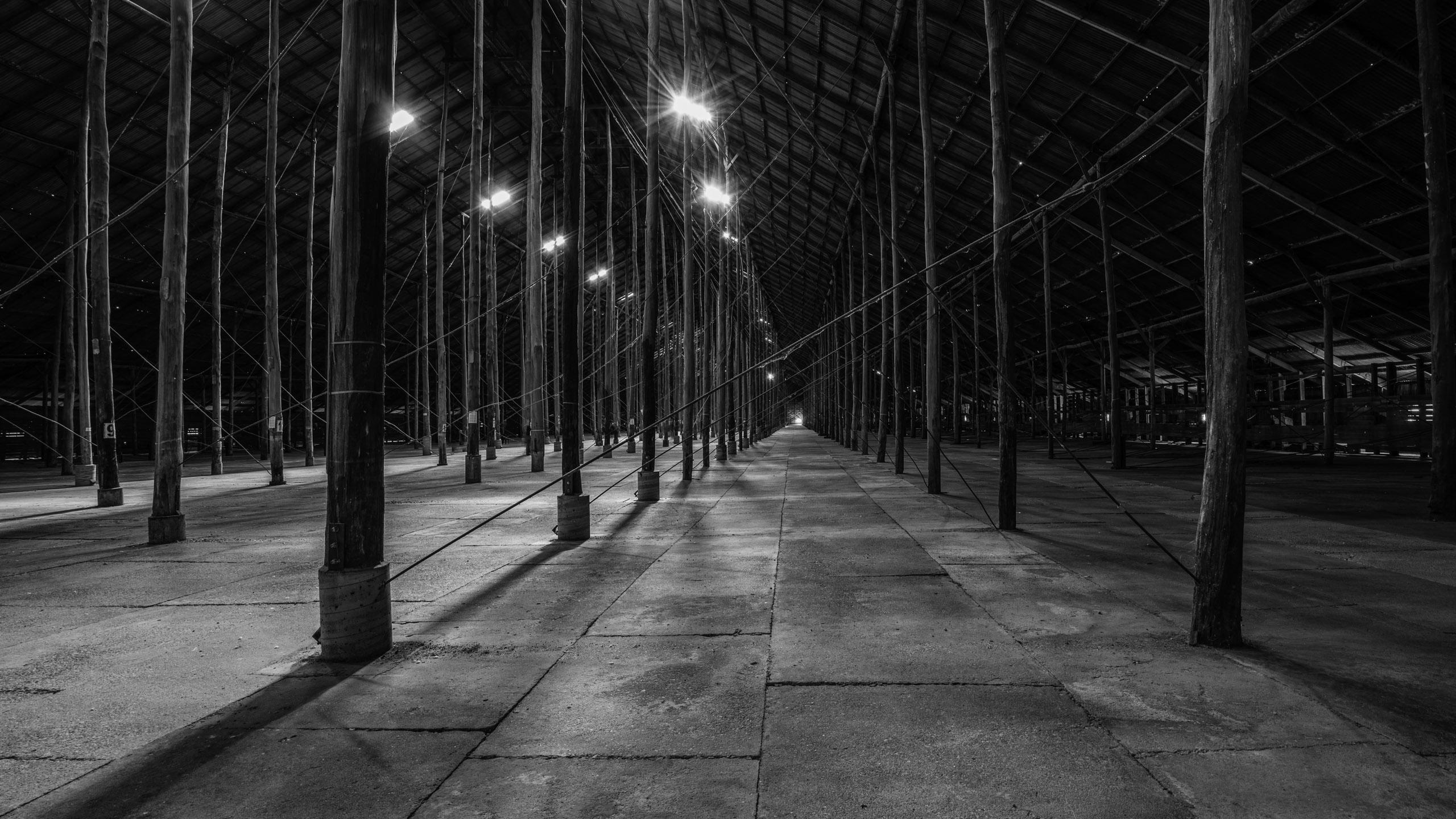 Murtoa stick shed