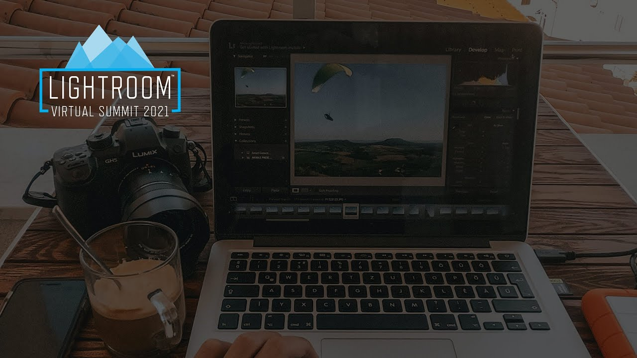 Lightroom Virtual Summit 2021 Discussion - youtube