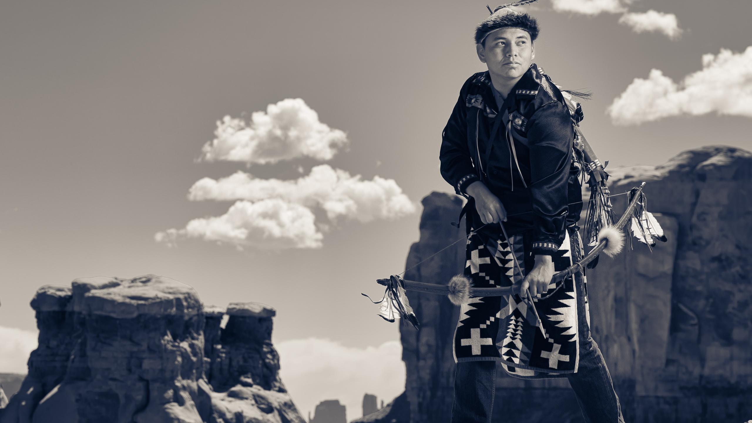 Monument Valley Levi Sim-1