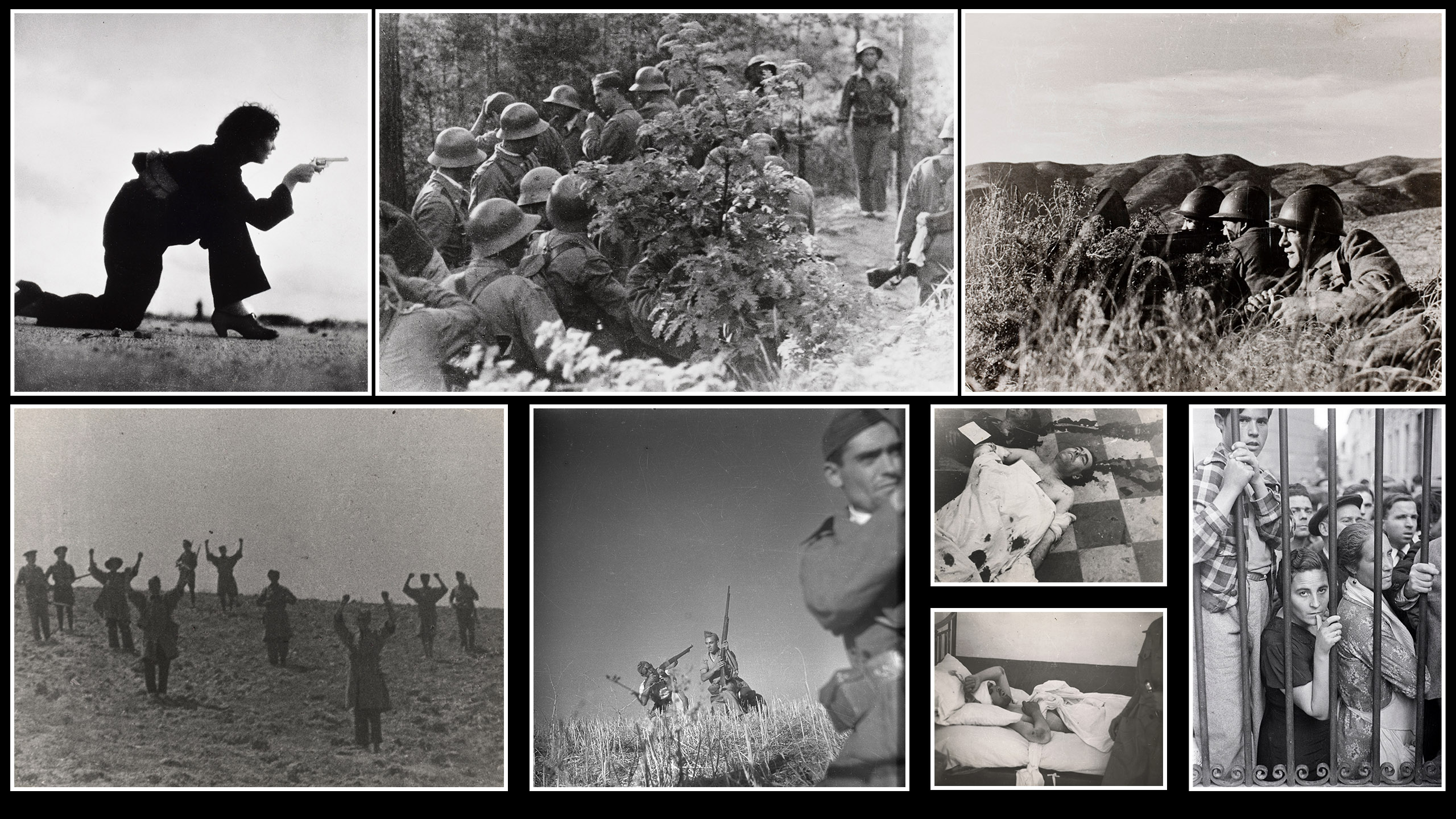 On Photography: Gerda Taro, 1910-1937