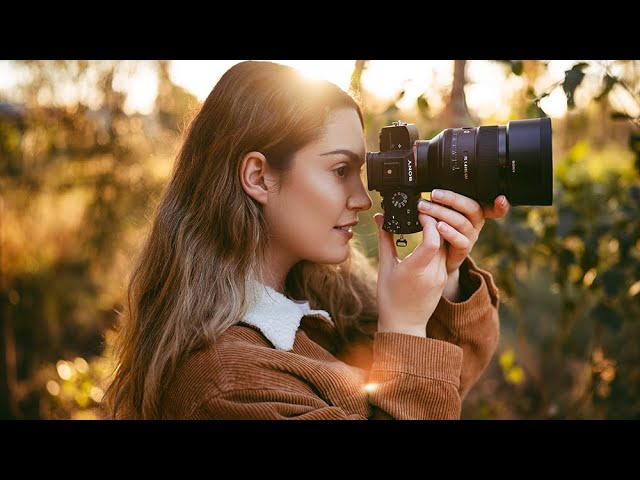 85mm Composition Tips for Portrait Photography - youtube