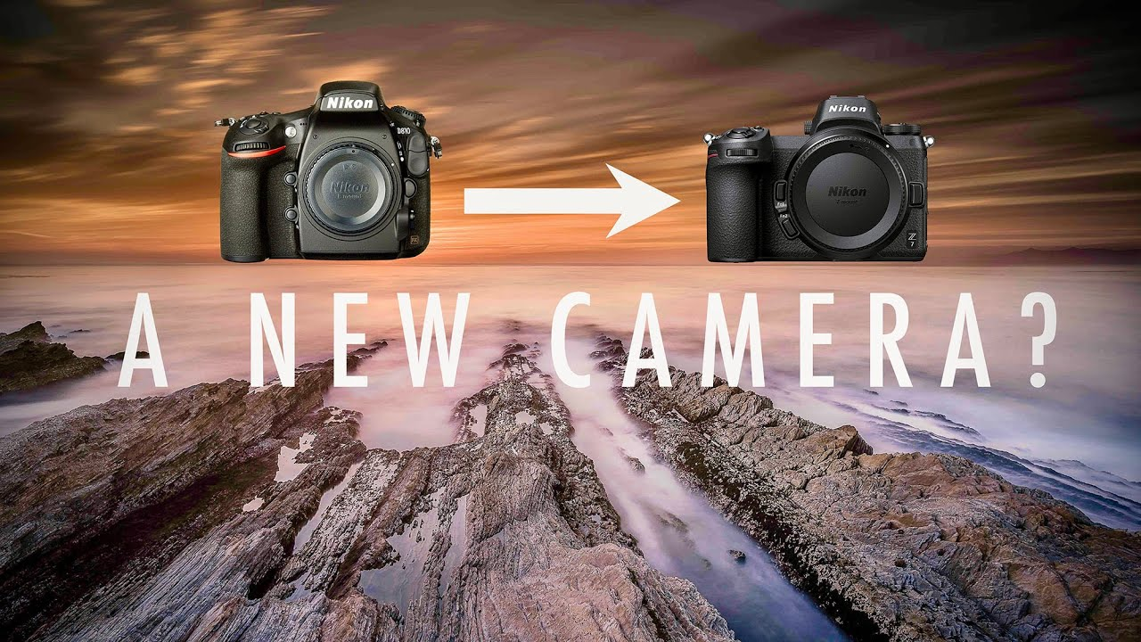 Landscape Photography: my next camera! - 5 Reasons to switch to a MIRRORLESS and 5 Reasons NOT TO - youtube