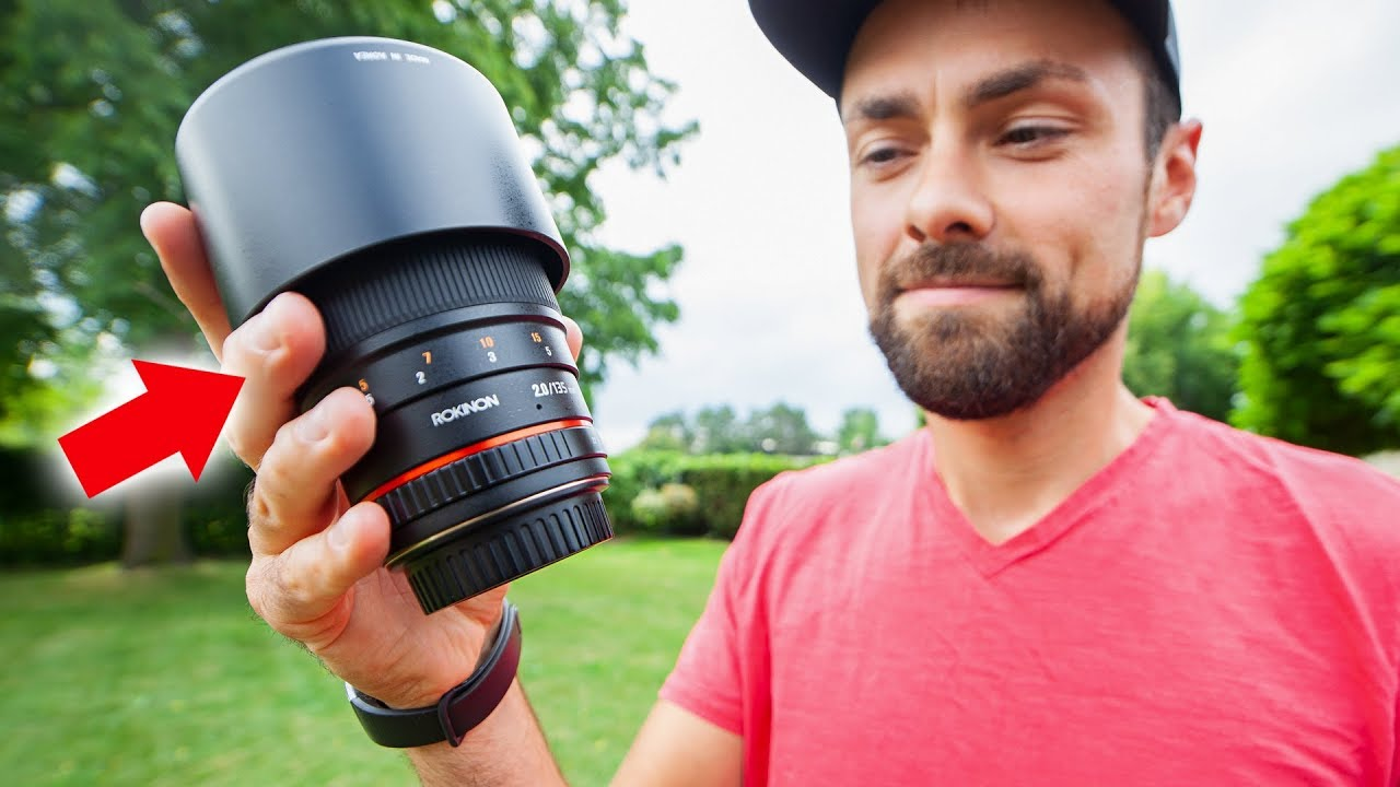 Using the Rokinon 135mm f2 for Astrophotography
