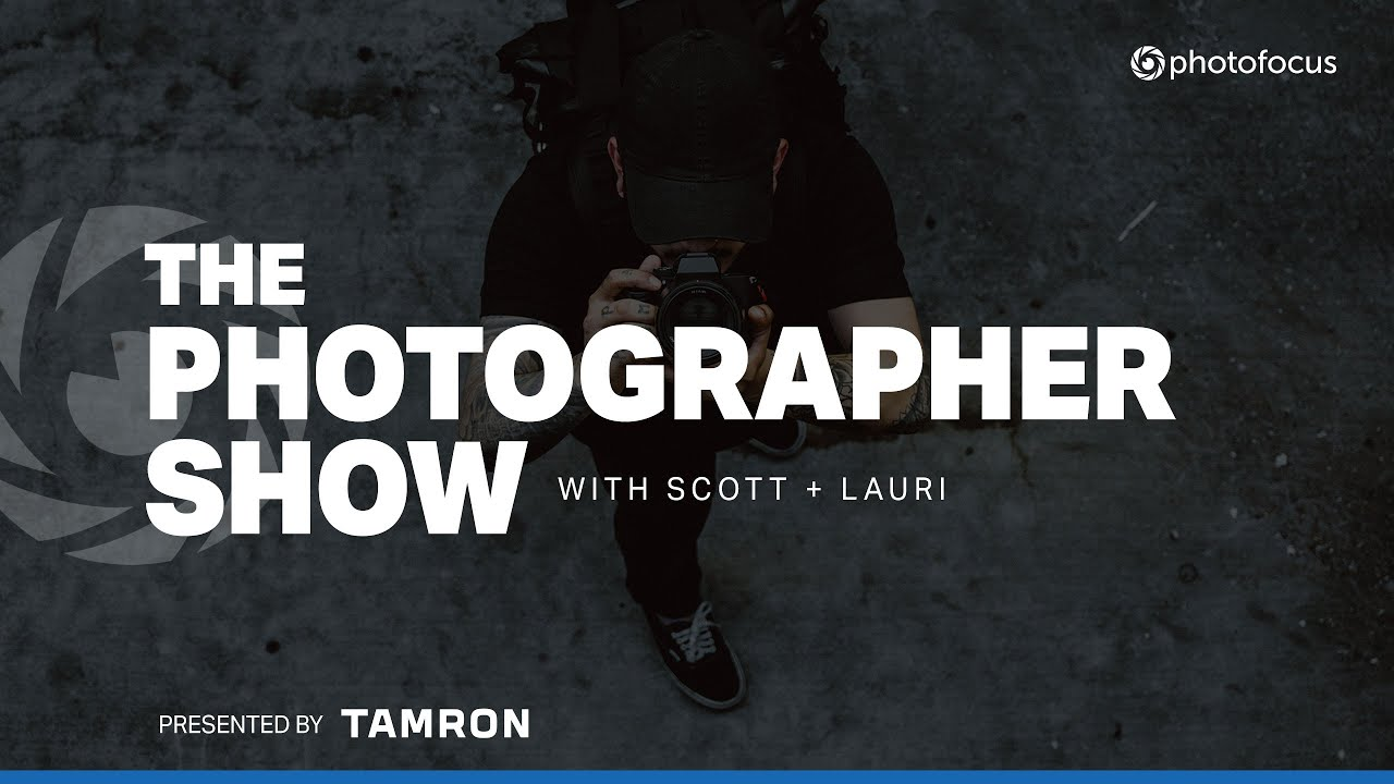 The Photographer Show, Episode 10: Ivan Rigamonti - youtube