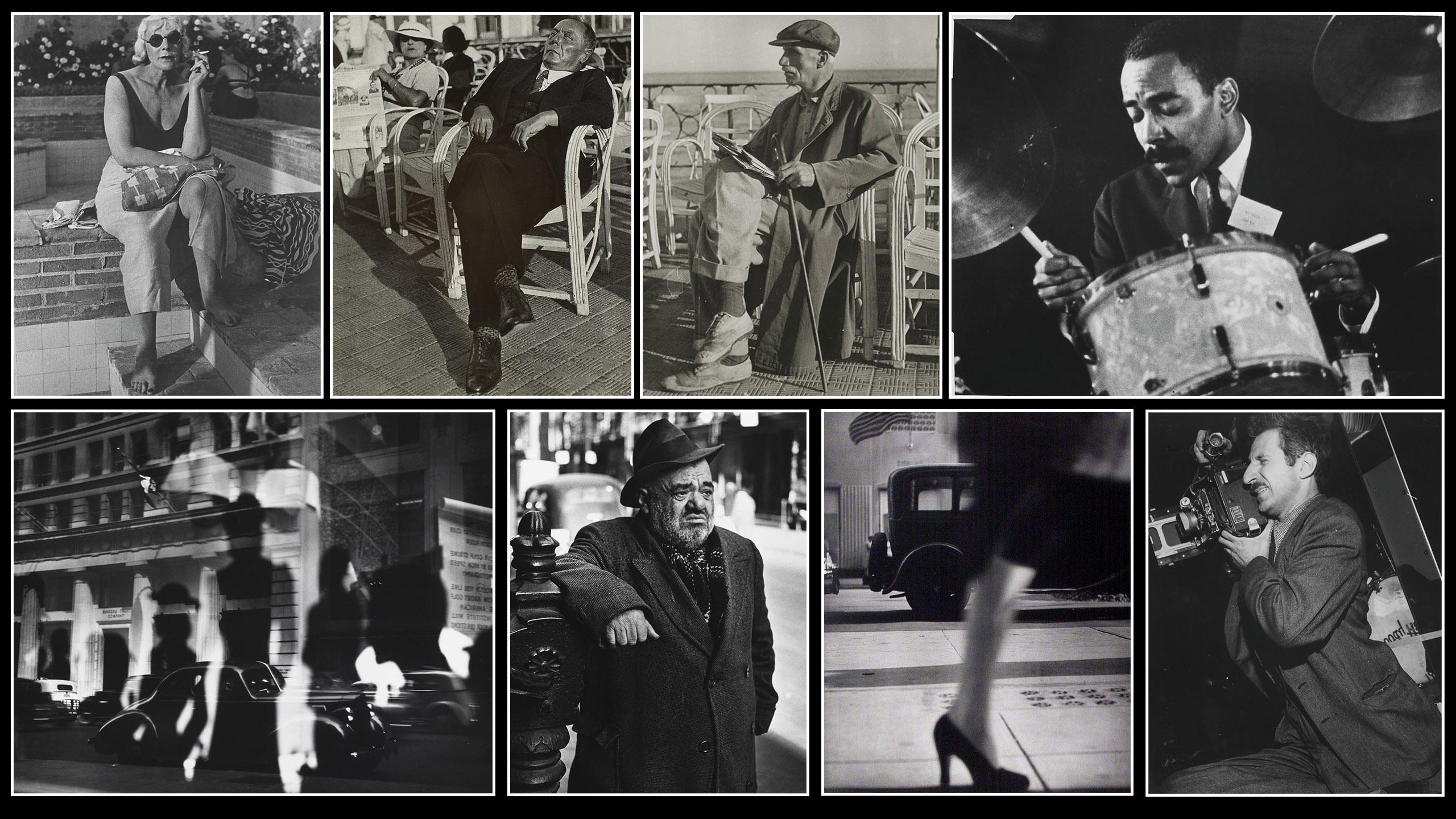 On Photography: Lisette Model, 1901-1983
