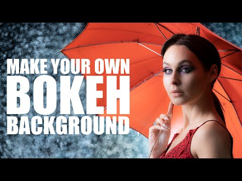 Bokeh Background Using Water | Take and Make Great Photography with Gavin Hoey - youtube