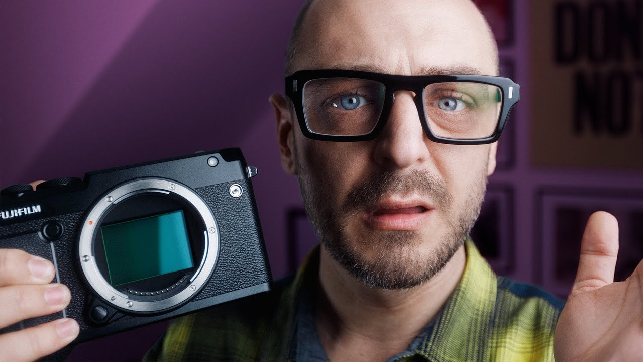 OF COURSE CAMERA GEAR MATTERS - youtube
