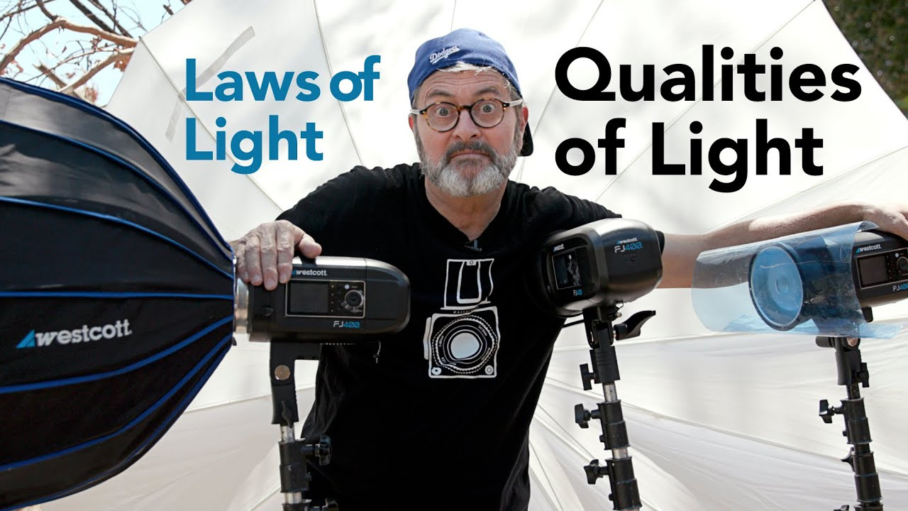 Stop Using Just Soft Light. It Is Killing Your Images! - youtube