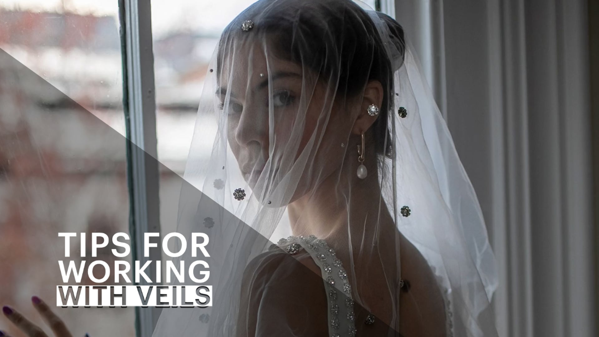Tips for Working with Veils - vimeo