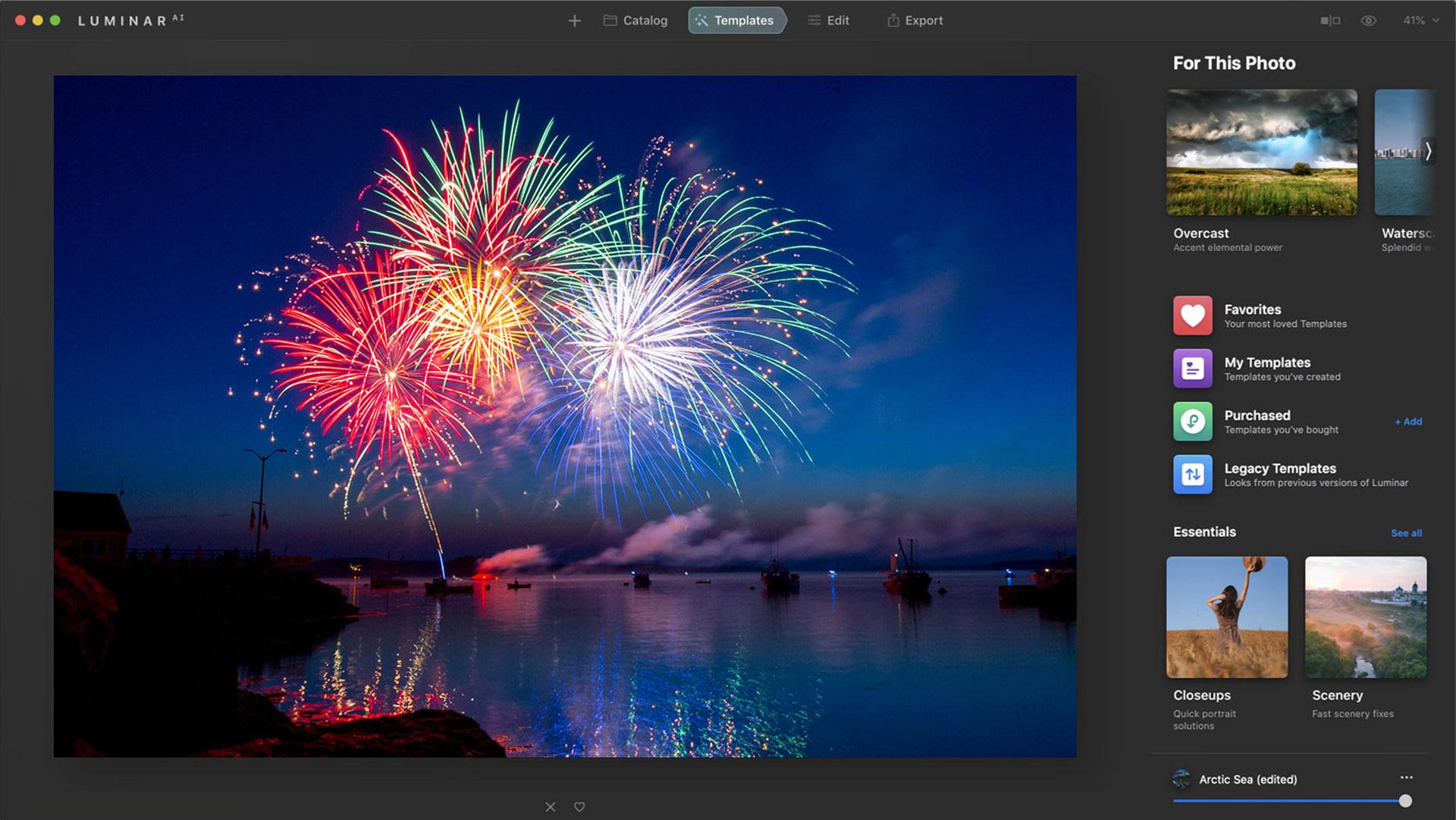 luminar-fireworks
