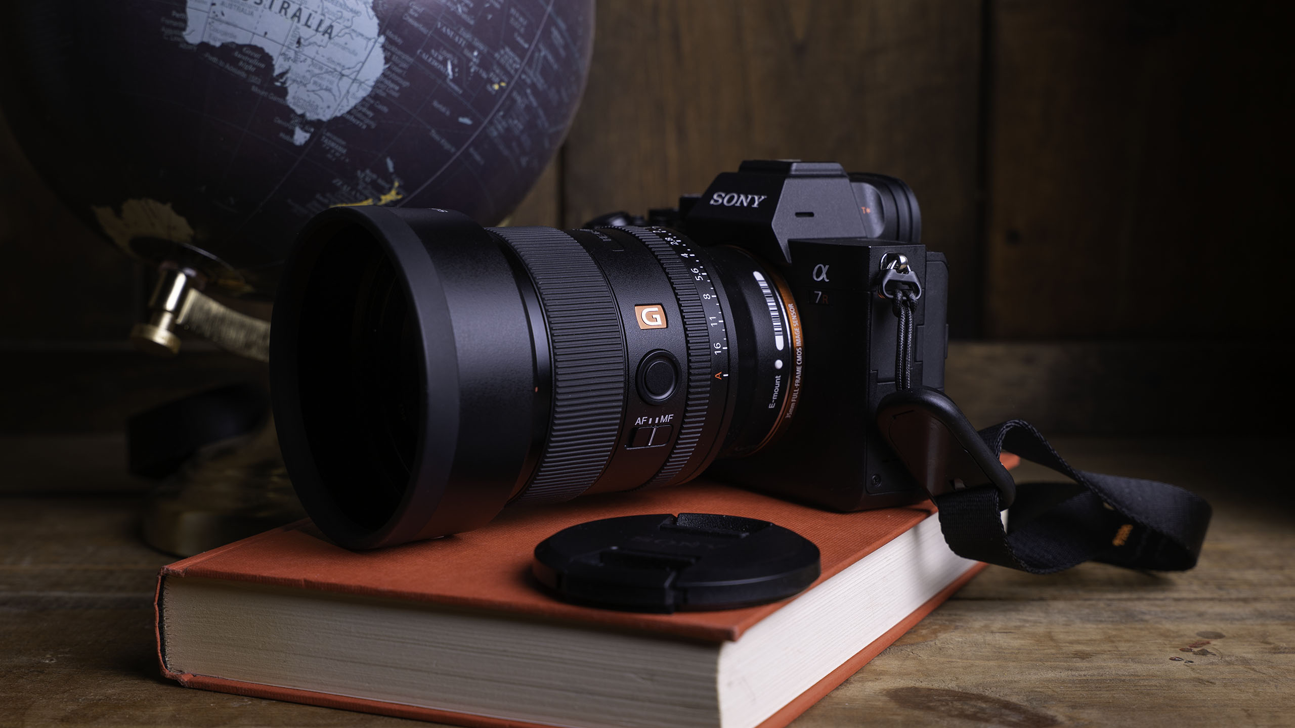 Brett Day Sony 35mm f1.4 GM