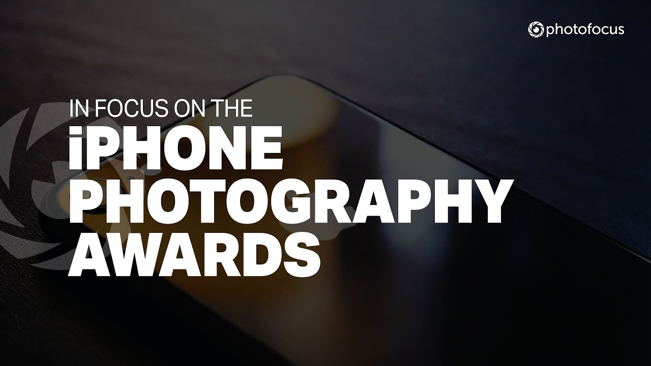 In Focus on the iPhone Photography Awards, with Kenan Atkulun - youtube