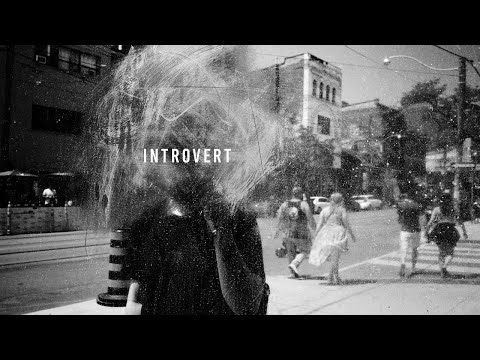 An Introverted Street Photographer - youtube