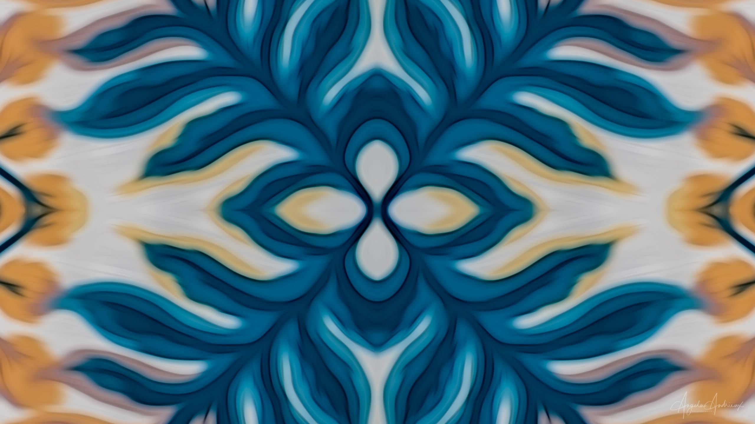 Photo Mandala 2 cropped