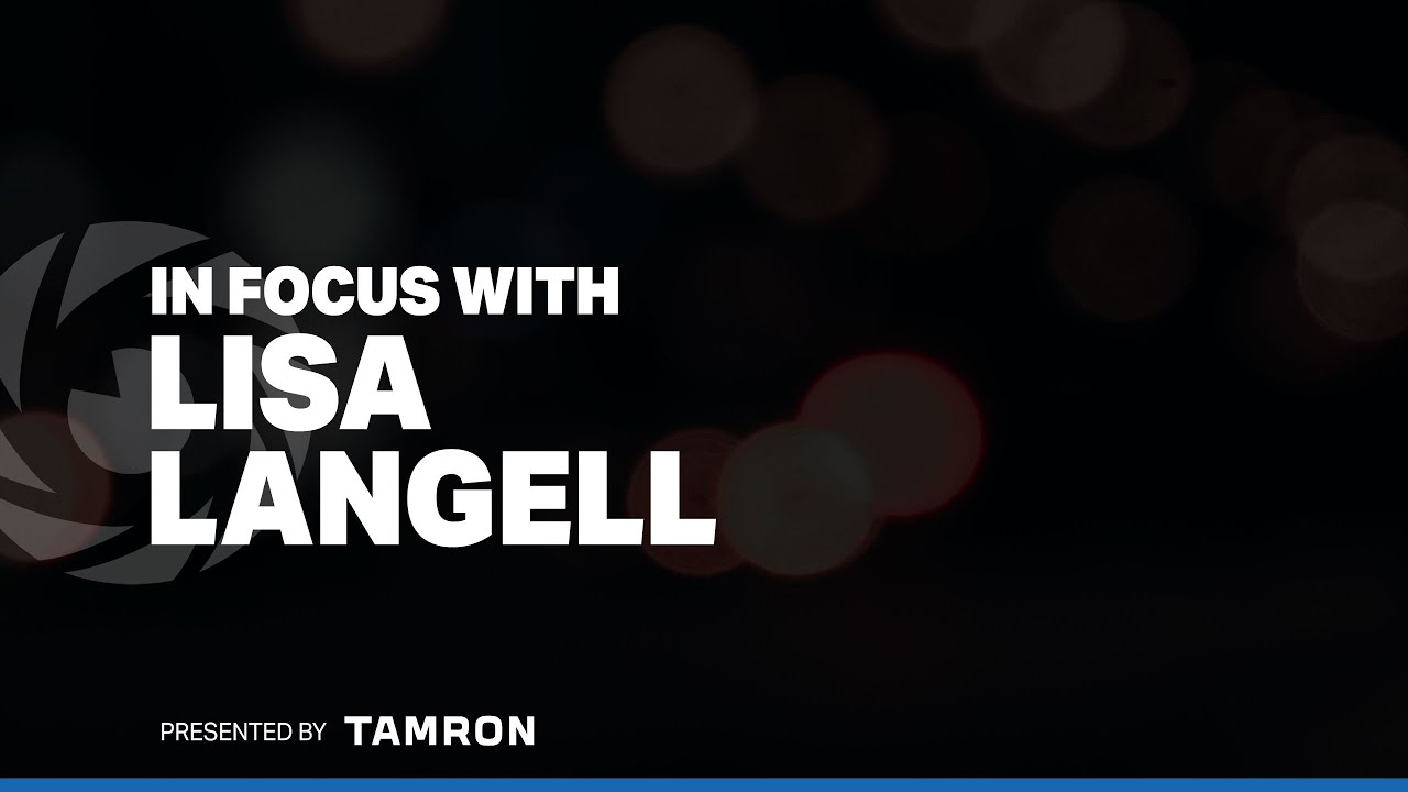In Focus with Lisa Langell - youtube